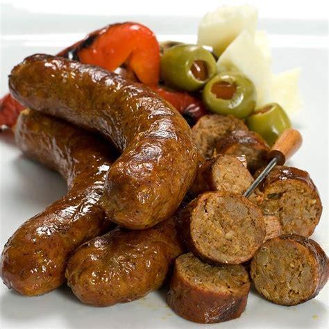 gourmetimports com chorizo pork sausage