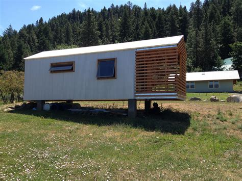 sip panels tiny house premier sips your new tiny house