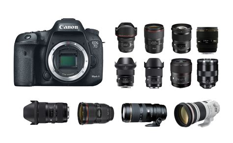 best lens for canon 7d best lenses for canon eos 7d ii news at