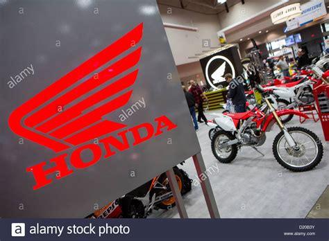 Honda Motorrad Dealer Deutschland by Honda Bike Motorcycle Stockfotos Honda Bike Motorcycle