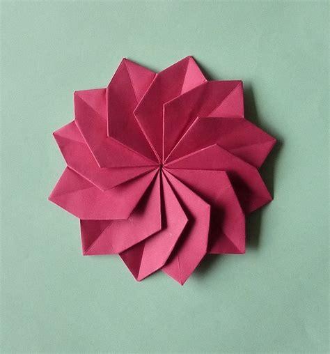 Tessellations Origami - pattern origami tessellations prints geometric