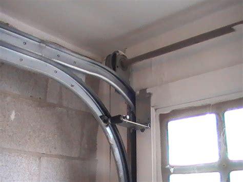profetta garage doors garage doors without tracks