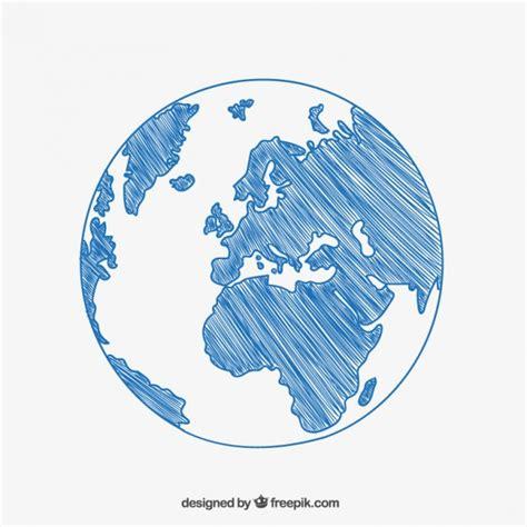 imagenes vectoriales para ai bola del mundo fotos y vectores gratis