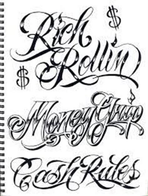 boog tattoo font generator gangster tattoo drawings tattoo flash by boog