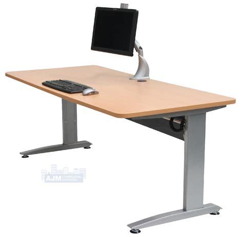 adjustable height desks motus height adjustable desk