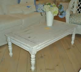 shabby chic coffee tables shabby chic coffee table sold by backporchco on etsy