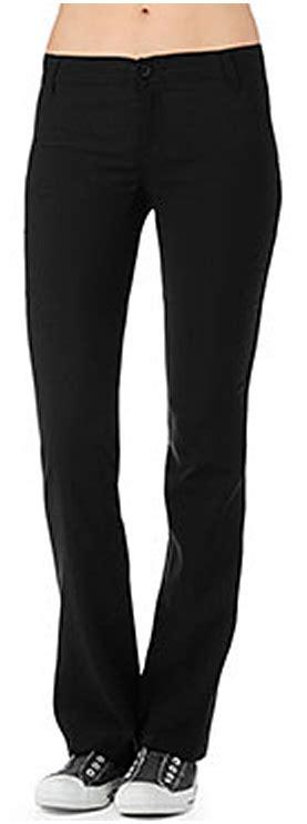 most comfortable work pants for women comfortable black work pants pi pants