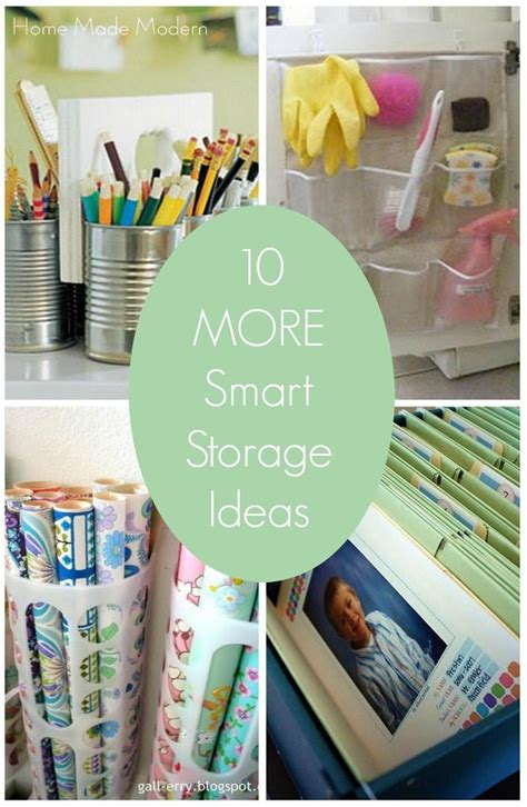10 smart ideas to store more in your bathroom amazing 10 more smart storage ideas for your home