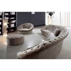 round sectional sofa interior marvelous leather curved sectional sofa design