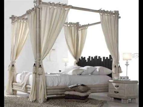 cama dosel madera camas con dosel camas con dosel de forja y madera youtube