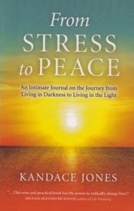 chasing your a spiritual journey from stress to success and peace books from stress to peace an intimate journal on the journey