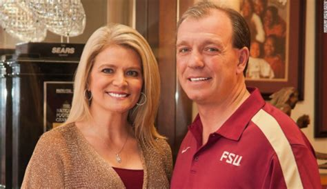 Tallahassee Divorce Records Exclusive Details Fsu Coach Jimbo Fisher S Divorce