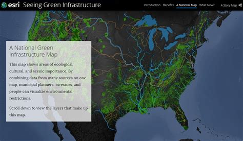 arcgis watershed tutorial story map cascade story maps