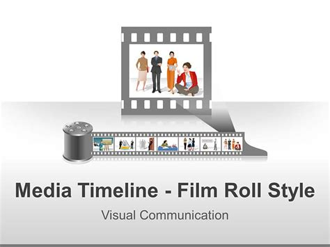 film quiz powerpoint media timeline for powerpoint