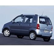 OPEL Agila Specs  2000 2001 2002 2003 Autoevolution