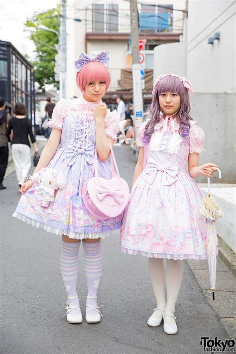 Bag Bodyline 001 Pink sweet tokyo fashion news