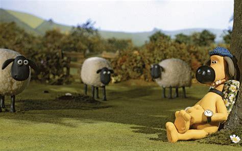 Shaun The Sheep 11 shaun the sheep tv widescreen