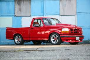 Ford Lightning The Bay Area Bolt A Garage Built 427 Powered