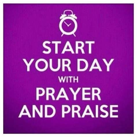 Start Your Day With Addict 3 by Start Your Day With Prayer And Praise Catholic