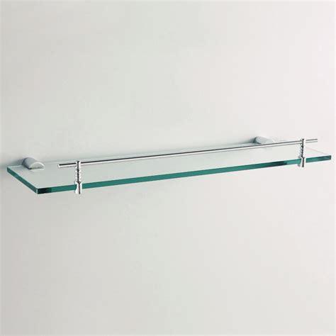 Modern Bathroom Glass Shelves Popular Corner Glass Shelf Buy Cheap Corner Glass Shelf
