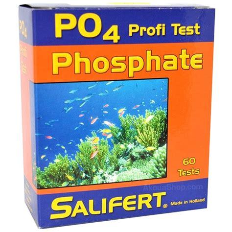 Aquarium Import 120cm Amara Rak avis salifert profi test phosphate test haute pr 233 cision sp 233 cial eau de mer et eau douce tests