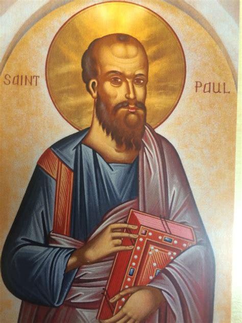 st paul antiochian orthodox church history of our patron