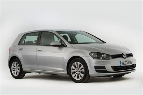 used volkswagen used volkswagen golf review auto express