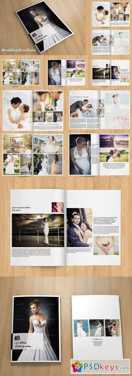 wedding font indesign indesign wedding brochure 262688 187 free photoshop