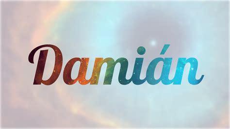 el significado de pattern en español significado de dami 225 n nombre espa 241 ol para tu bebe ni 241 o o