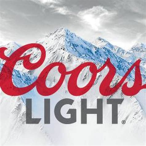 Coors Light by Coors Light Canada