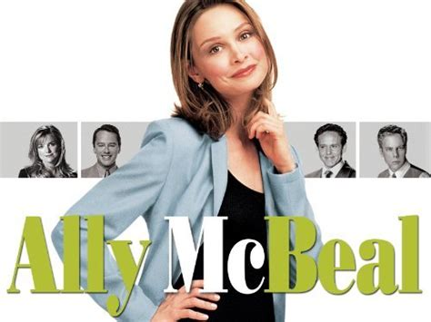 theme song ally mcbeal theme songs aka the legacy of ally mcbeal 171 mission possible