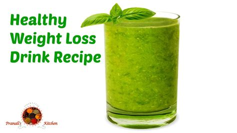 Healthy Drink Nes V home made healthy weight loss drink recipe in marathi