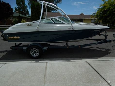 boat mechanic idaho falls crownline 182br 1995 for sale for 6 300 boats from usa