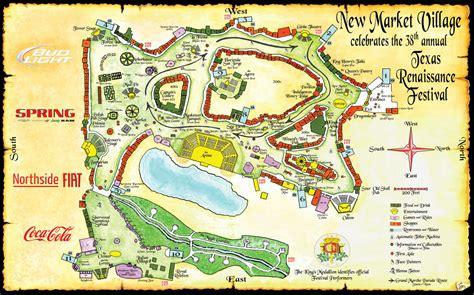festival directions renaissance festival map my