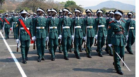 Application Letter For Zambia National Service 88 Application Letter For Zambia National Service Letter Sle