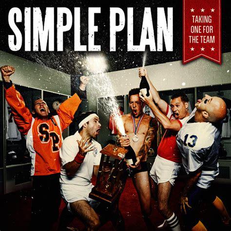 download mp3 full album simple plan taking one for the team von simple plan mp3 download bei