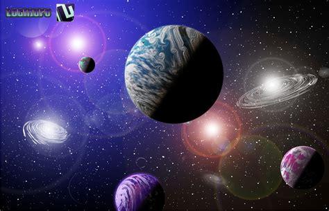 imagenes del universo sideral nasa 1 284 nuevos planetas 9 podr 237 an albergar vida