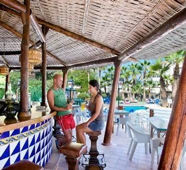 pat鑽e chambre enfant hotel orleans garden 224 palma de mallorca infohostal