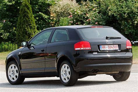 Audi A3 Gebraucht Test by Audi A3 Gebrauchtwagen Test Autobild De
