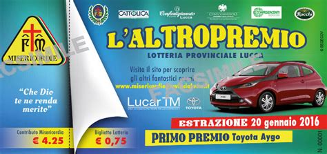 lotteria italia 2014 premi di consolazione lotteria estrazione 6 gennaio 2016