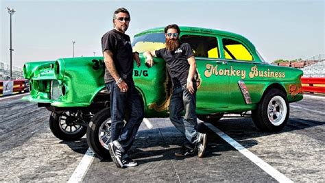 Who Left Gas Monkey Garage by Reasons Why Aaron Kaufman Left Gas Monkey S Garage