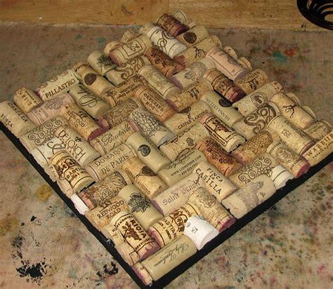 wine cork ornaments printable instructions wine cork trivet 15 interesting ways to make guide patterns