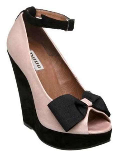 Wedges Tali Gesper 5 postmen to heaven all about shoes