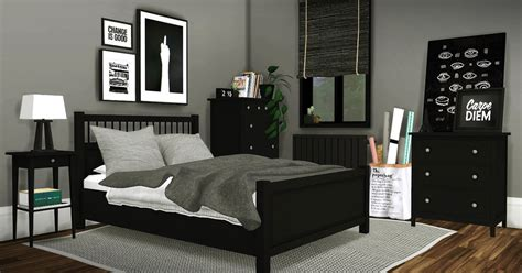 bedroom blogs my sims 4 blog ikea hemnes bedroom set by mxims