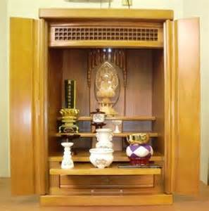 modern buddhist altar design the world s catalog of ideas