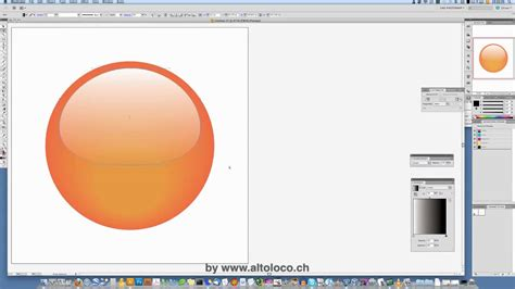 key tutorial illustrator illustrator cs5 tutorial glossy button youtube
