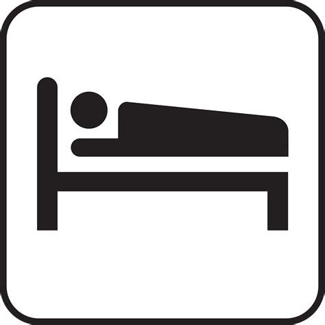bett schlafen kostenlose vektorgrafik schlafen bett rest anmelden