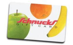 Schnucks Gift Card Promotion - 500 schnucks gift card sweepstakes