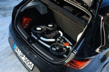 Kofferraumvolumen Seat Leon by Seat Leon Fr 2 0 Tdi Test Seite 2 Automobil Magazin De