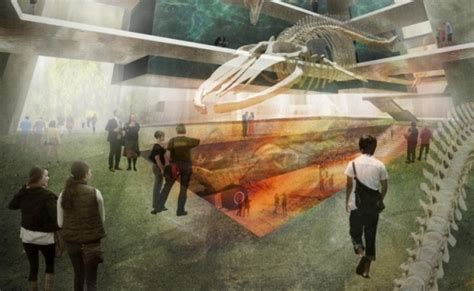 oma and hassell design new museum for western australia hassell and oma to design new western australian museum
